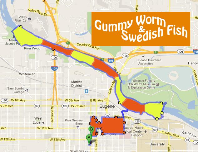 gummywormswedishfish
